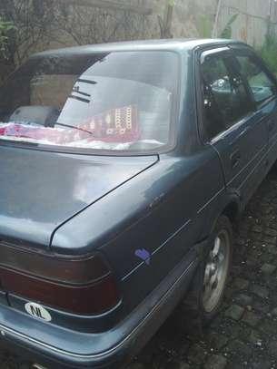 1991 Model-Toyota Corolla Weyane image 1