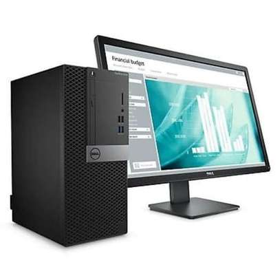 DELL Optiplx 3070 (mini Tower ) 9th Generation Core i3