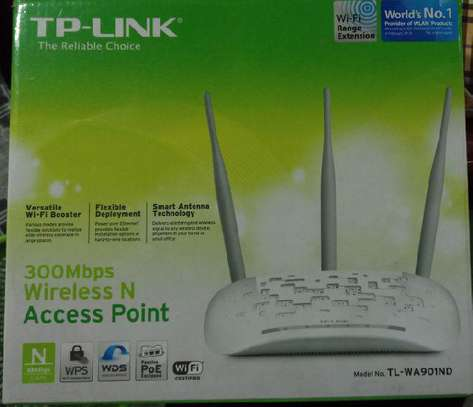 Original TP-Link Wireless Access Point