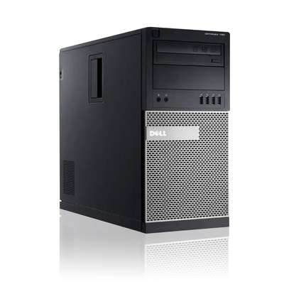 Dell 790 Core i5 Desktop