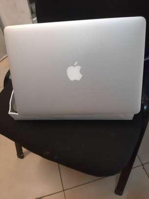 99% New MacBook Air 2017 image 1