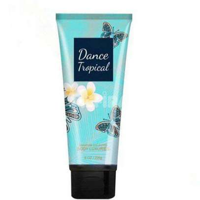 Dance Tropical Body Lotion