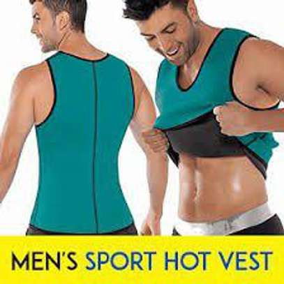 Hot Vest For Men