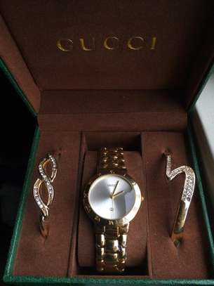Gucci Watch For Girl