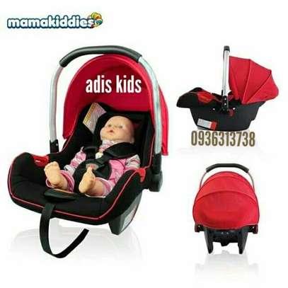 Baby Car Seat image 1