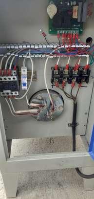 Mr. Simon Electro-Mechanical Works image 7
