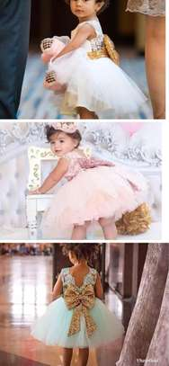 Pink,light blue and white for 1 year old baby girl