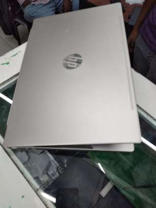 Hp Pavilion Core i7 10th Generation Laptop image 1