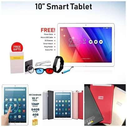 CIdea 10 inch tablet image 1