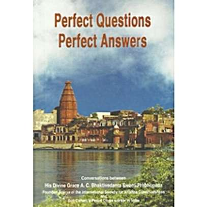 Perfect Questions Perfect Answers image 1