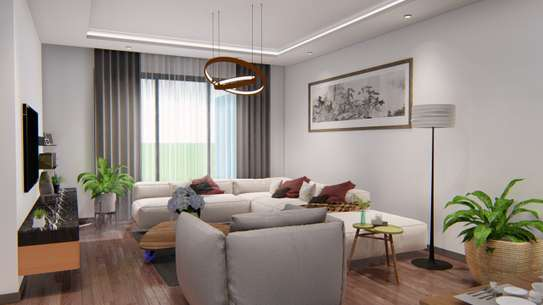 Spacious apartments for sale image 1