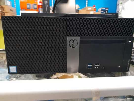 Dell 5040 6th i5 image 2