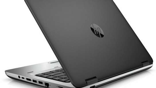 Hp Probook 6th Generation image 1
