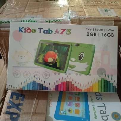 Kids Tab A73 image 2