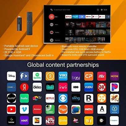 Mi TV Stick with Sky,BT Sports,NBCsn, Box Office movies Channels installed image 4