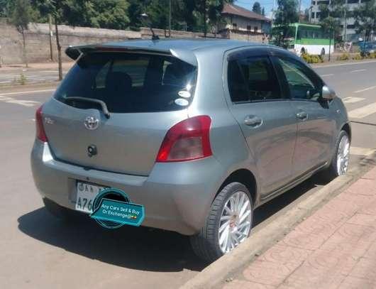 2007 Model-Toyota Yaris image 4