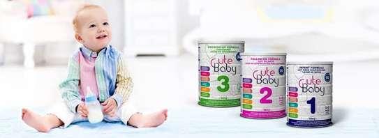 Cute Baby Milk Formula image 1