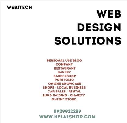 Webitech Web Development