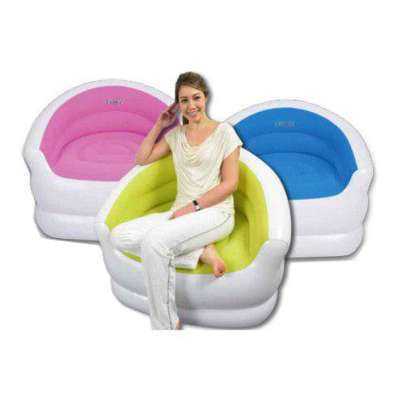 Air Inflated Chair