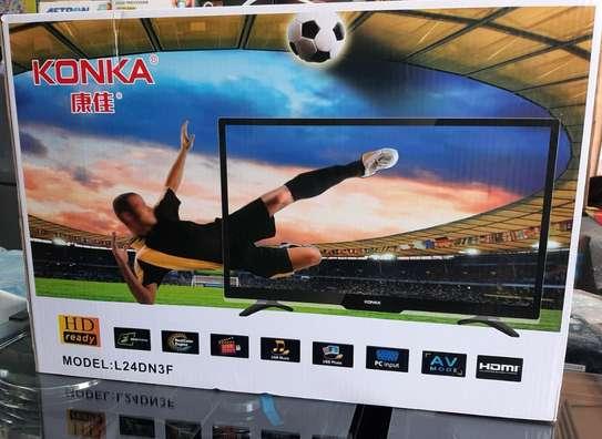 KONKA TV image 1