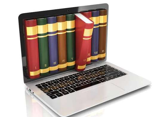 Read book online library