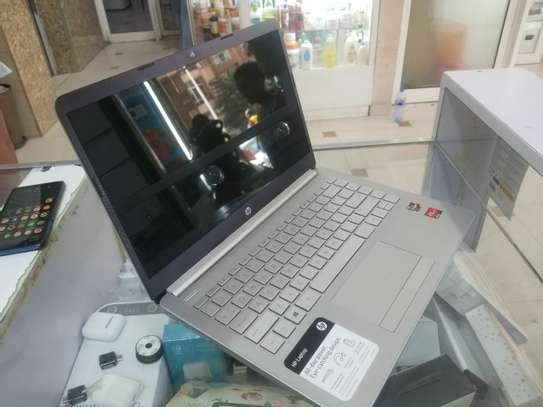 Rizen 3 AMD 8th Generation Laptop image 2