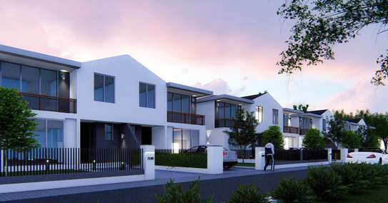 Villa House For Sale image 1