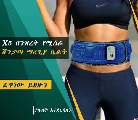 Sliming Belt image 1