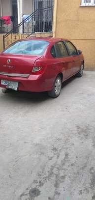 2011 Model-Renault Symbol image 7