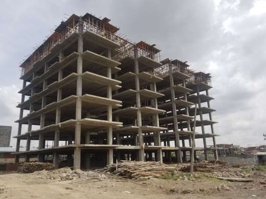1 Bed Room Apartment For Sale(Ayat zone 3) image 1