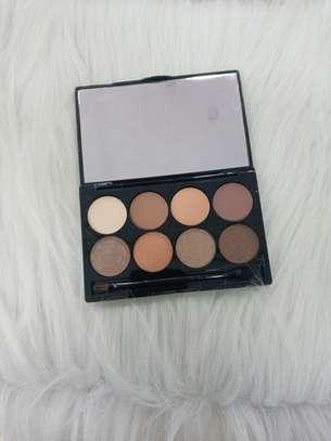 Pastel Nudes Eyeshadow Palette