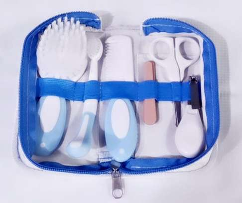 Baby Care Kit with Bag image 1