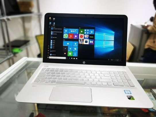 Hp envy corei5 6th generation laptop image 1