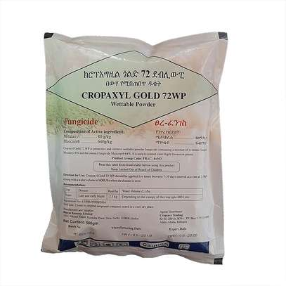Cropaxyl Gold 72WP