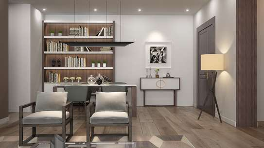 200 Sqm Apartments For Sale image 3