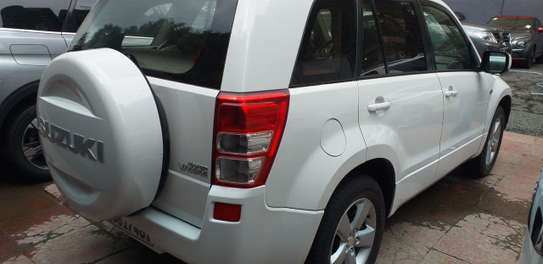 2009 Model Suzuki Vitara image 3