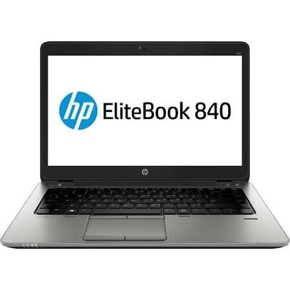 Hp elightbook 840 core i5 14.1 inch 4GB ram 500 GB HDD Brand new image 1