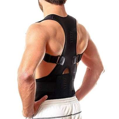 Real Doctor Magnetic Posture Support Brace image 4
