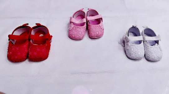 Walking Shoes For Baby