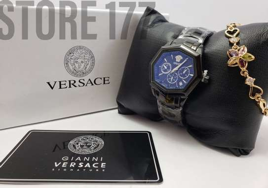 Versace watches image 3