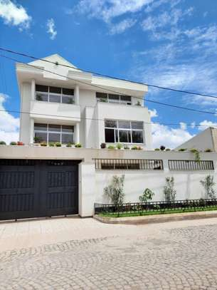250 Sqm G+2 House For Sale