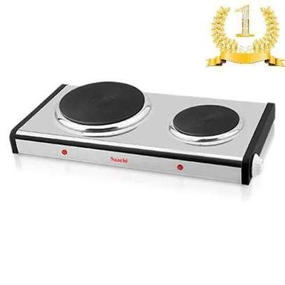 Saachi Hot Plate