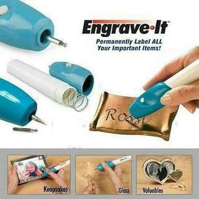 Engrave Pen image 1