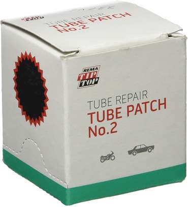 Rema Tip Top Tube Repair Rube Patch No.2/NO.3/NO.1