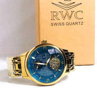 RWS Swiss Automatic Watch image 1