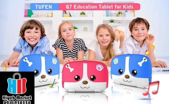Luxury touch kids tablet image 3