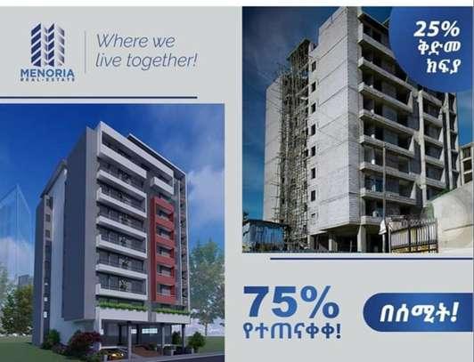 3 Bedroom Apartment For Sale (Menoria Apartment) image 1