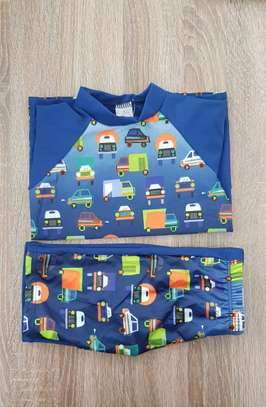 Swimming Suit For Kids image 1