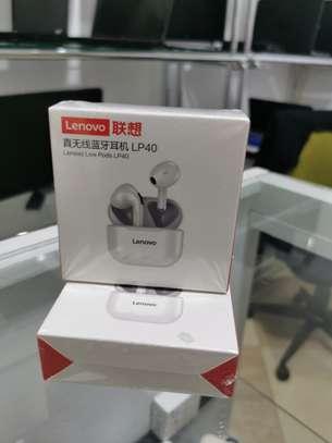 Lenovo LivePods LP40 image 2