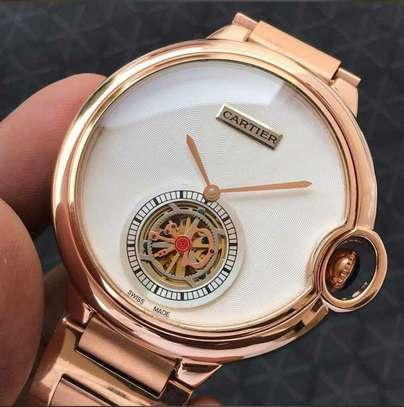 Cartier Balon Watch image 1
